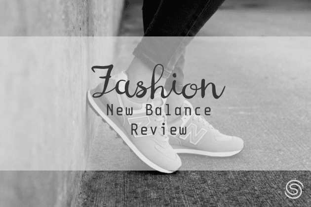 New Balance Review