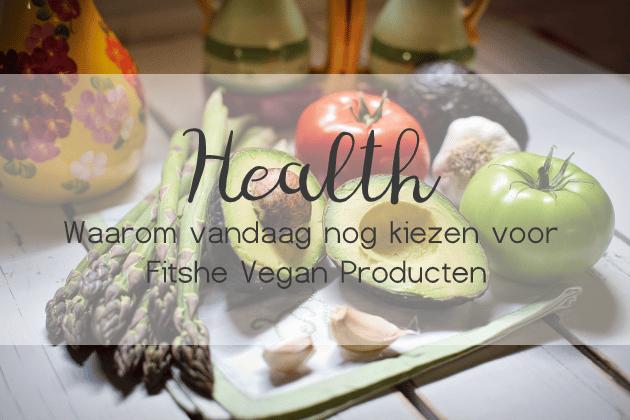 fitshe vegan producten
